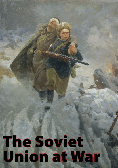 The Soviet Union at War